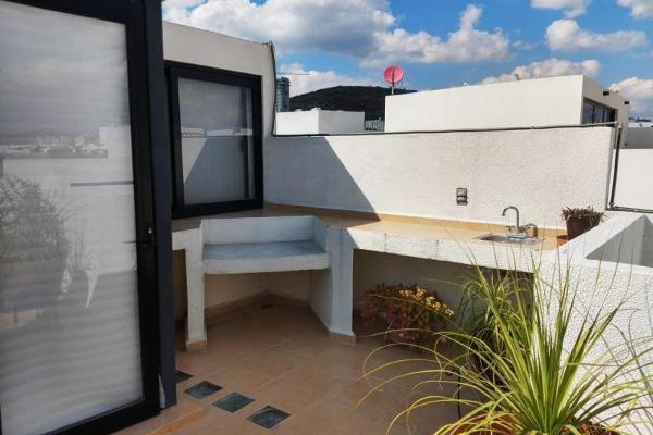 Foto de casa en venta en cumbres de juriquilla 1047, cumbres del lago, querétaro, querétaro, 6188802 No. 17