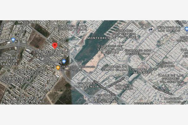 Foto de casa en venta en cumbres de la patagonia 00, cumbres elite sector villas, monterrey, nuevo león, 0 No. 07