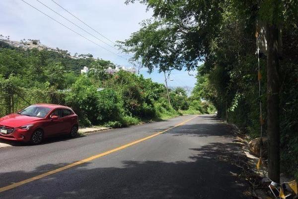 Foto de terreno habitacional en venta en cumbres de llano largo , cumbres llano largo, acapulco de juárez, guerrero, 6188548 No. 02