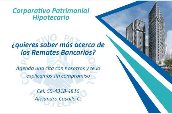 Foto de departamento en venta en cumbres de maltrata 480, niños héroes, benito juárez, df / cdmx, 9916680 No. 16