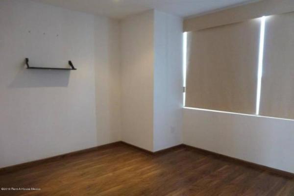 Foto de departamento en venta en cumbres de maltrato 1, narvarte oriente, benito juárez, df / cdmx, 8388025 No. 05
