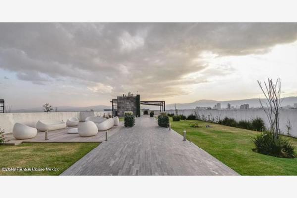 Foto de departamento en venta en cumbres de maltrato 1, narvarte oriente, benito juárez, df / cdmx, 8388025 No. 10