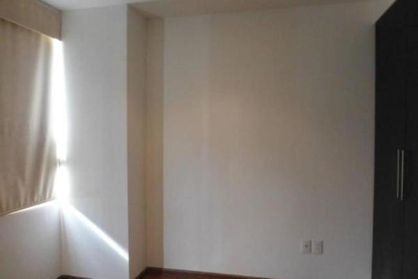 Foto de departamento en venta en cumbres de maltrato 1, narvarte oriente, benito juárez, df / cdmx, 8388025 No. 03