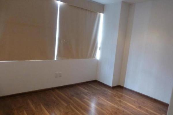 Foto de departamento en venta en cumbres de maltrato 1, narvarte oriente, benito juárez, df / cdmx, 8388025 No. 07