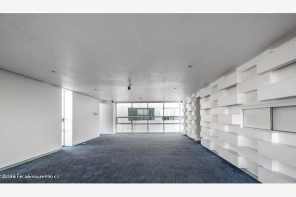 Foto de departamento en venta en cumbres de maltrato 1, narvarte oriente, benito juárez, df / cdmx, 8388025 No. 14