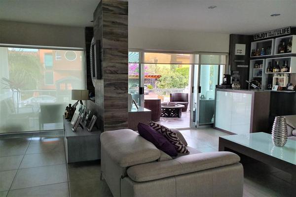 Foto de casa en venta en cumbres de tancitaro , cumbres del cimatario, huimilpan, querétaro, 16480450 No. 07