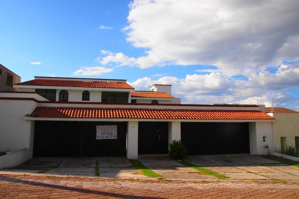 Foto de casa en venta en  , cumbres del campestre, león, guanajuato, 18649352 No. 01