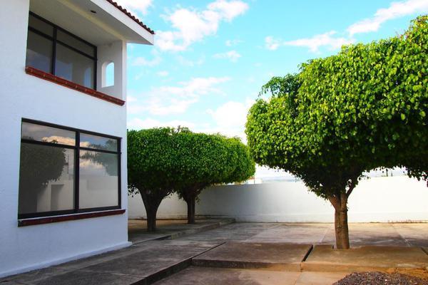 Foto de casa en venta en  , cumbres del campestre, león, guanajuato, 18649352 No. 02