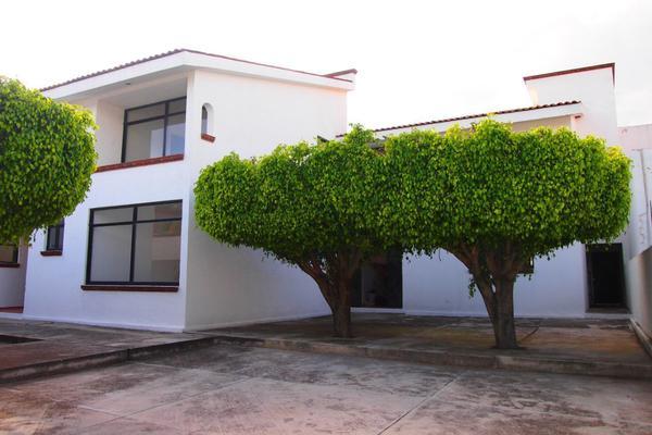 Foto de casa en venta en  , cumbres del campestre, león, guanajuato, 18649352 No. 03