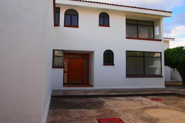 Foto de casa en venta en  , cumbres del campestre, león, guanajuato, 18649352 No. 04