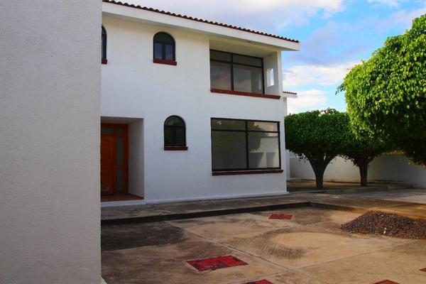 Foto de casa en venta en  , cumbres del campestre, león, guanajuato, 18649352 No. 05