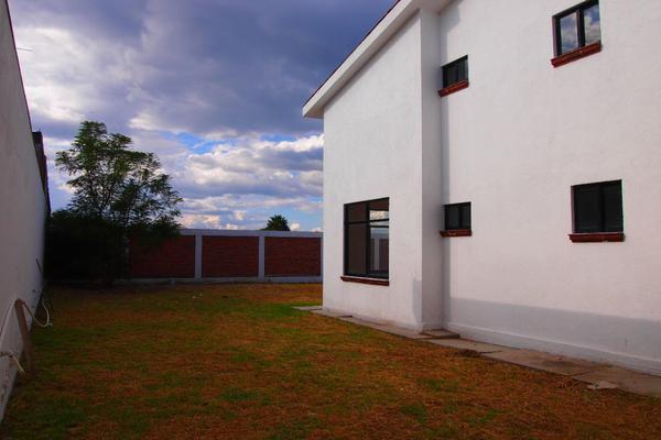 Foto de casa en venta en  , cumbres del campestre, león, guanajuato, 18649352 No. 06