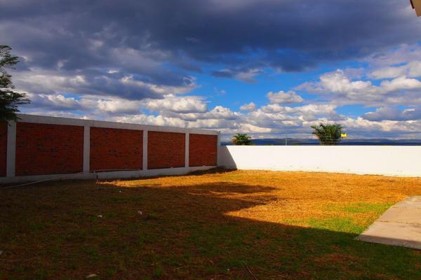 Foto de casa en venta en  , cumbres del campestre, león, guanajuato, 18649352 No. 09