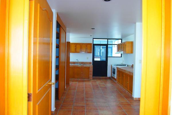 Foto de casa en venta en  , cumbres del campestre, león, guanajuato, 18649352 No. 27