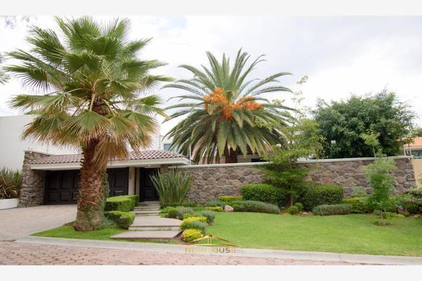 Foto de casa en venta en - -, cumbres del campestre, león, guanajuato, 18920594 No. 01