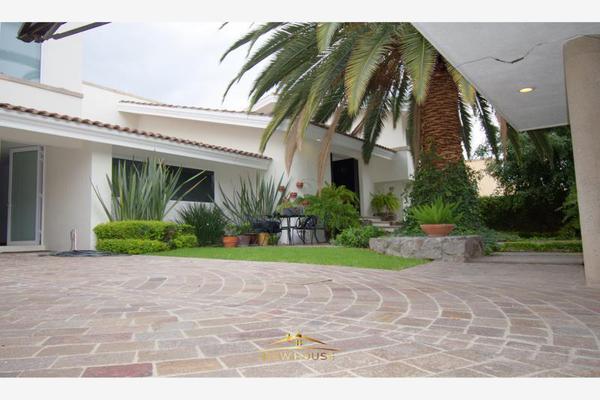 Foto de casa en venta en - -, cumbres del campestre, león, guanajuato, 18920594 No. 03