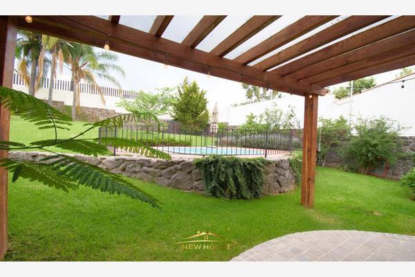 Foto de casa en venta en - -, cumbres del campestre, león, guanajuato, 18920594 No. 04