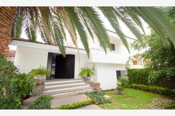 Foto de casa en venta en - -, cumbres del campestre, león, guanajuato, 18920594 No. 07
