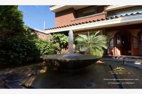 Foto de casa en venta en . ., cumbres del campestre, león, guanajuato, 18945939 No. 01