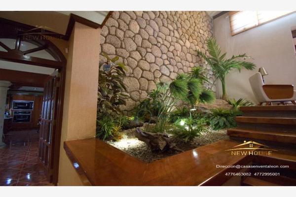 Foto de casa en venta en . ., cumbres del campestre, león, guanajuato, 18945939 No. 18