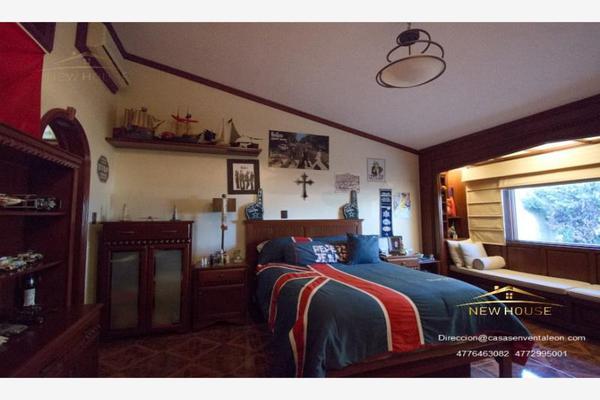 Foto de casa en venta en . ., cumbres del campestre, león, guanajuato, 18945939 No. 23