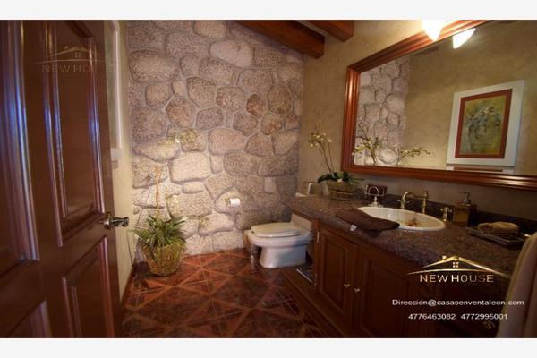 Foto de casa en venta en . ., cumbres del campestre, león, guanajuato, 18945939 No. 25