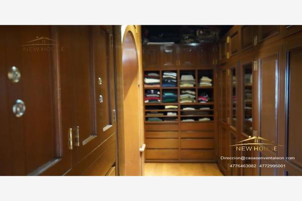 Foto de casa en venta en . ., cumbres del campestre, león, guanajuato, 18985551 No. 04