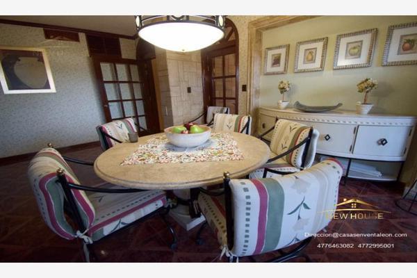 Foto de casa en venta en . ., cumbres del campestre, león, guanajuato, 18985551 No. 05