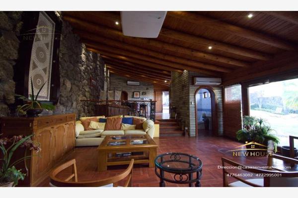 Foto de casa en venta en . ., cumbres del campestre, león, guanajuato, 18985551 No. 06