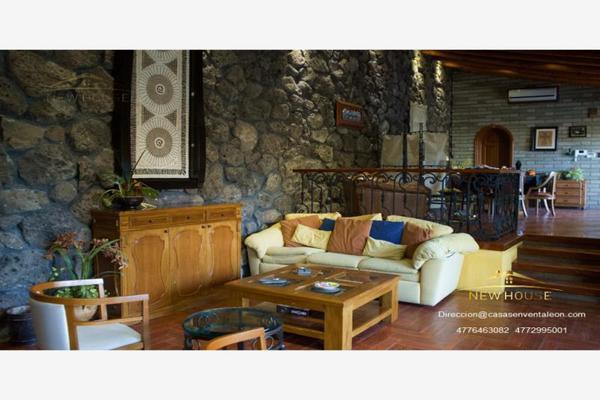 Foto de casa en venta en . ., cumbres del campestre, león, guanajuato, 18985551 No. 08