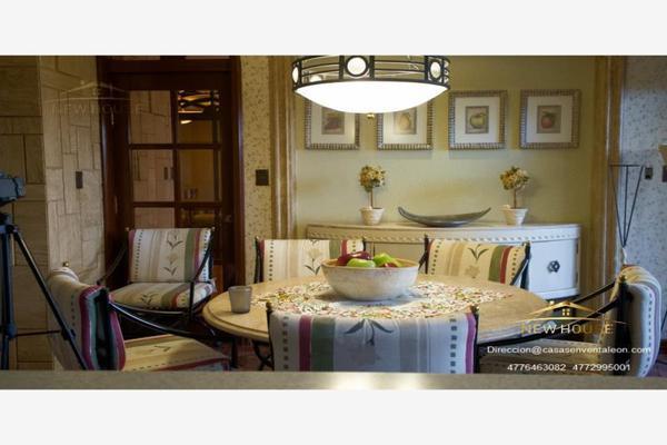 Foto de casa en venta en . ., cumbres del campestre, león, guanajuato, 18985551 No. 09