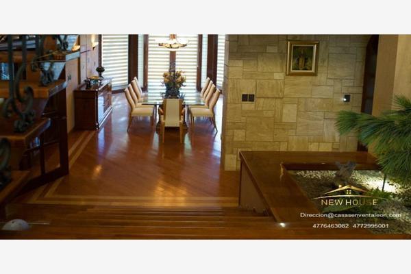 Foto de casa en venta en . ., cumbres del campestre, león, guanajuato, 18985551 No. 16