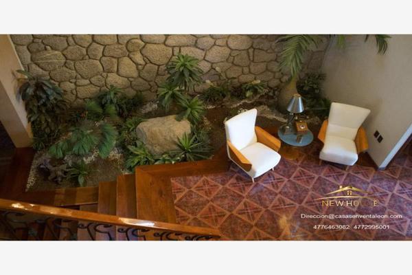 Foto de casa en venta en . ., cumbres del campestre, león, guanajuato, 18985551 No. 17