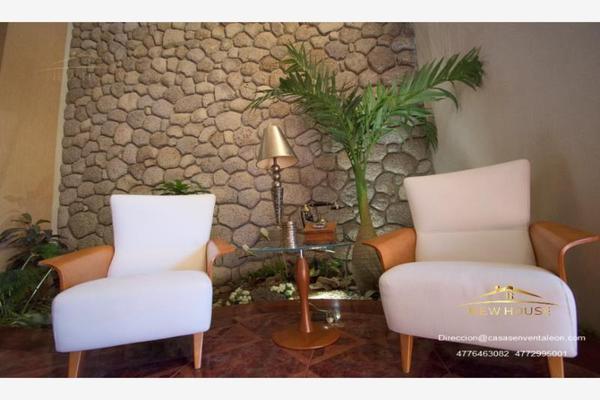 Foto de casa en venta en . ., cumbres del campestre, león, guanajuato, 18985551 No. 18