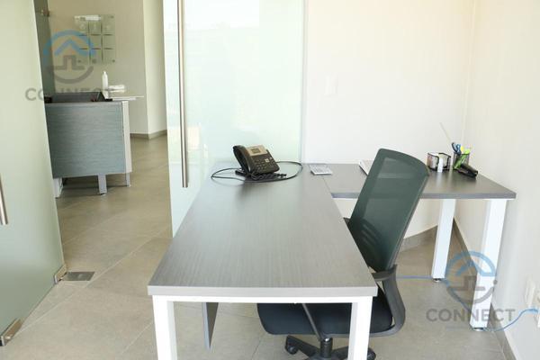 Foto de oficina en renta en  , cumbres del campestre, león, guanajuato, 0 No. 06