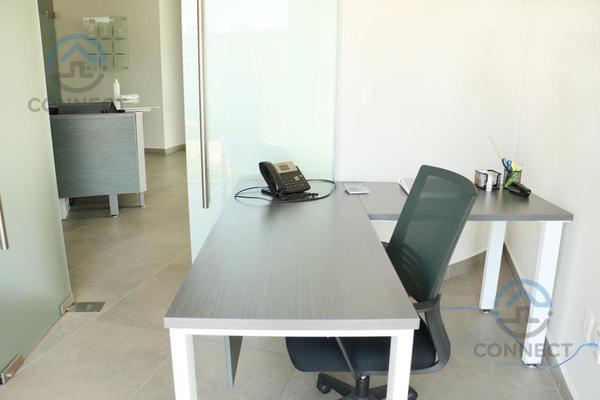 Foto de oficina en renta en  , cumbres del campestre, león, guanajuato, 0 No. 10