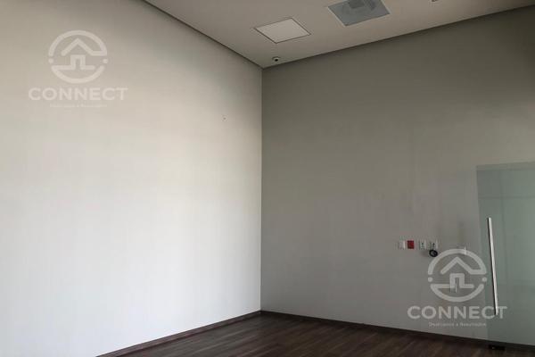 Foto de oficina en renta en  , cumbres del campestre, león, guanajuato, 0 No. 09