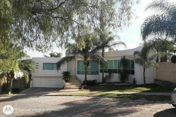 Foto de casa en venta en  , cumbres del campestre, león, guanajuato, 20367111 No. 01