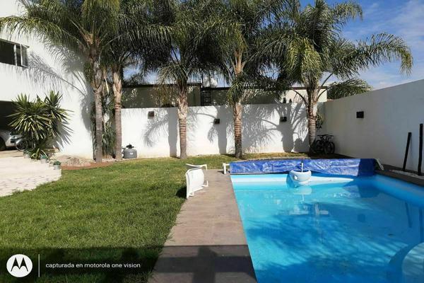 Foto de casa en venta en  , cumbres del campestre, león, guanajuato, 20367111 No. 02