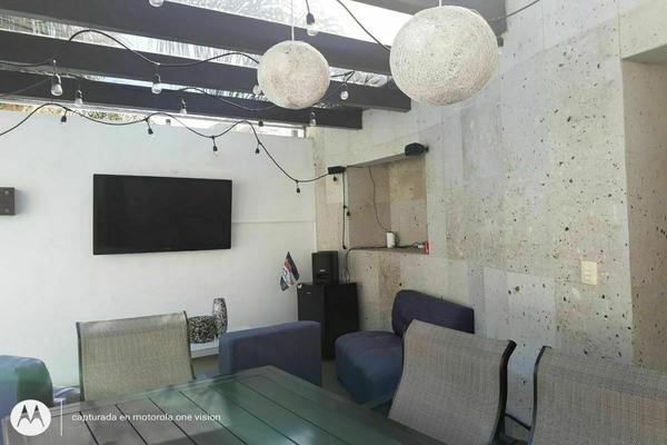 Foto de casa en venta en  , cumbres del campestre, león, guanajuato, 20367111 No. 03