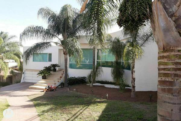 Foto de casa en venta en  , cumbres del campestre, león, guanajuato, 20367111 No. 04