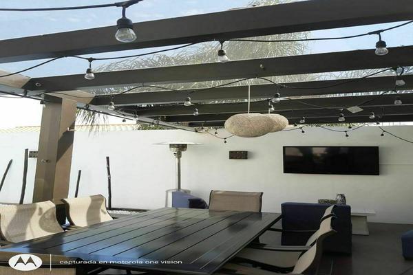 Foto de casa en venta en  , cumbres del campestre, león, guanajuato, 20367111 No. 05
