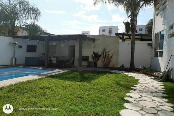Foto de casa en venta en  , cumbres del campestre, león, guanajuato, 20367111 No. 07