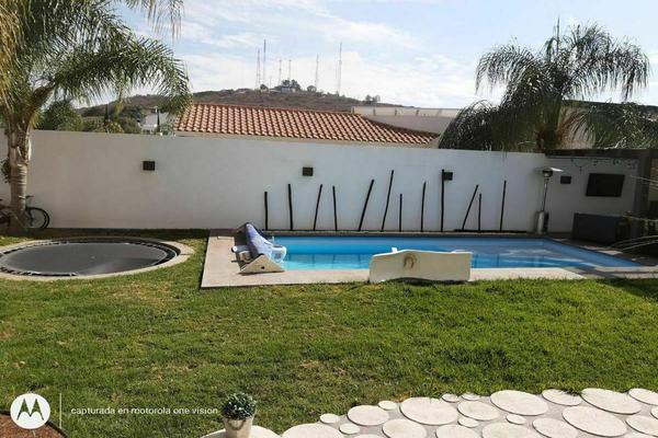 Foto de casa en venta en  , cumbres del campestre, león, guanajuato, 20367111 No. 09