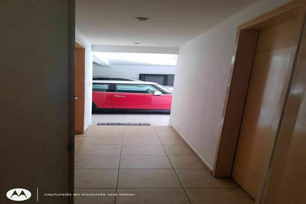 Foto de casa en venta en  , cumbres del campestre, león, guanajuato, 20367111 No. 16