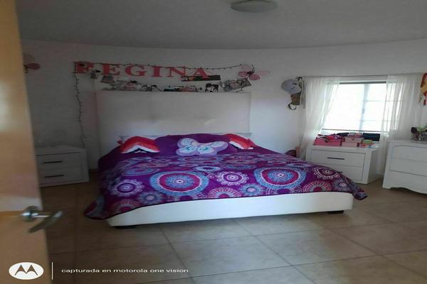 Foto de casa en venta en  , cumbres del campestre, león, guanajuato, 20367111 No. 19