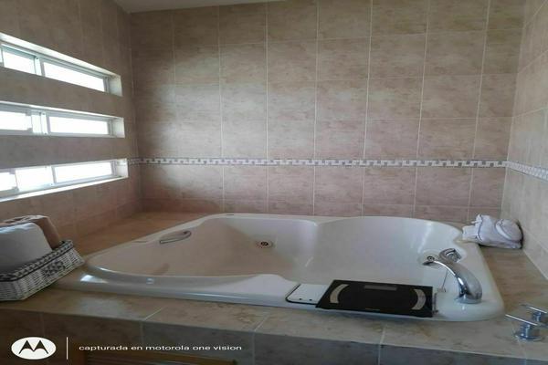 Foto de casa en venta en  , cumbres del campestre, león, guanajuato, 20367111 No. 24