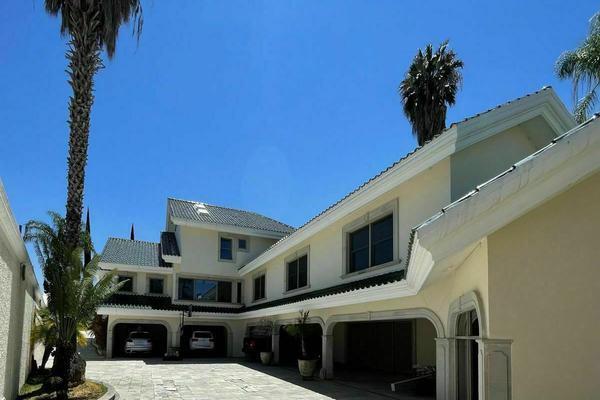 Foto de casa en venta en  , cumbres del campestre, león, guanajuato, 20437624 No. 02
