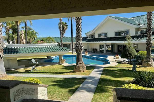 Foto de casa en venta en  , cumbres del campestre, león, guanajuato, 20437624 No. 08