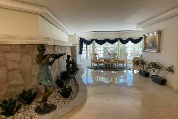 Foto de casa en venta en  , cumbres del campestre, león, guanajuato, 20437624 No. 12
